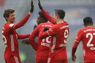 🇩🇪 Bayern back to winning ways after surviving Freiburg scare