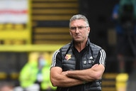 Bristol City appoint Nigel Pearson as their new manager