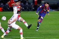 🇪🇸 Lionel Messi magic sees Barcelona put five past Alavés