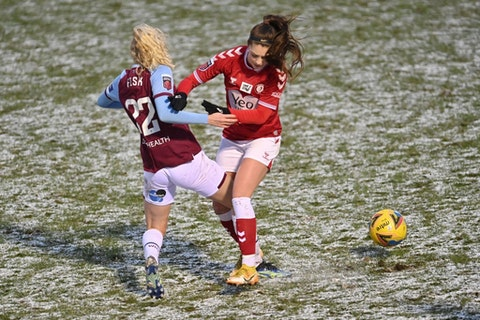 Article image: https://image-service.onefootball.com/resize?fit=max&h=738&image=https%3A%2F%2Fwp-images.onefootball.com%2Fwp-content%2Fuploads%2Fsites%2F10%2F2021%2F02%2FWest-Ham-United-Women-v-Bristol-City-Women-Barclays-FA-Womens-Super-League-1612717154.jpg&q=25&w=1080