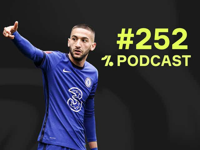 🎙️ Premier League, FA Cup and EFL Weekend Review podcast 🔥