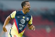 Giovani dos Santos on the verge of LaLiga return