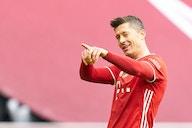 Bayern Munich CEO confident Robert Lewandowski will stay with club