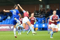 🎥 WSL: Birmingham draw Bristol; Chelsea beat Villa; Everton hit five