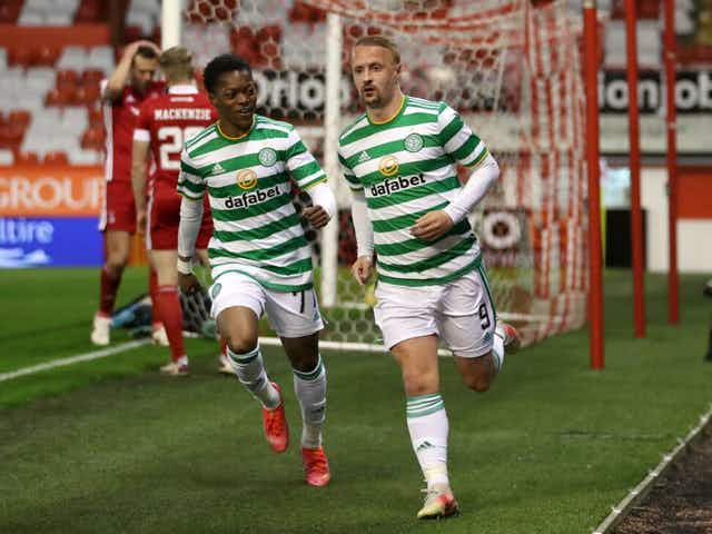 John Kennedy discusses Leigh Griffiths Euro chances after equaliser
