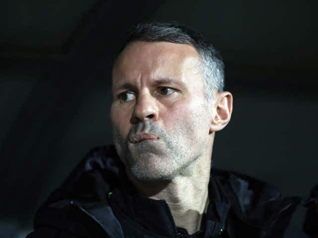 Ryan Giggs charged with 'assault and controlling behaviour'