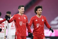 Robert Lewandowski returns as Bayern Munich take on Mainz