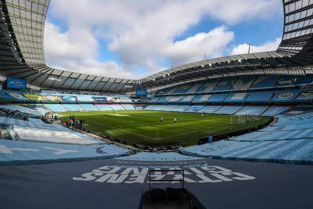 Man City confirm intent to withdraw from Super League project