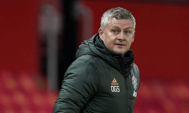 📣 Solskjaer provides bizarre excuse for United's home form dipping