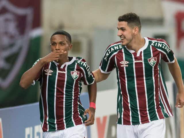 Man City confirm signing of Brazilian wonderkid Kayky