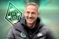 Gladbach announce Frankfurt's Adi Hütter as their new coach