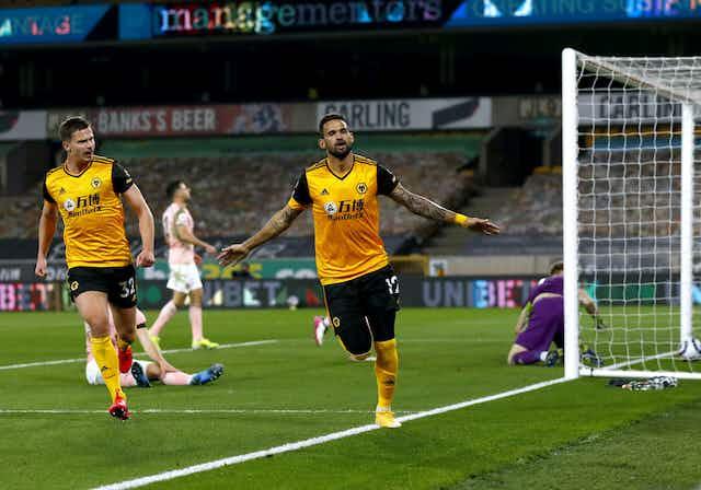 🦁 Wolves relegate Sheffield Utd; Newcastle beat West Ham in thriller