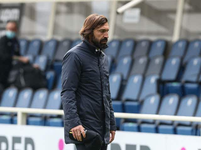 📣 Pirlo on Super League expectations, Agnelli and Ronaldo fitness