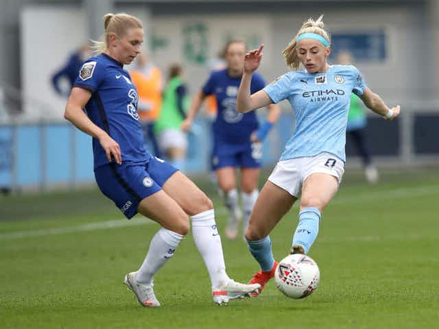💥 Chelsea keep WSL lead after thrilling draw with Manchester City