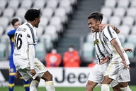 🇮🇹 Juventus stay in top four hunt; surprising slip for Inter