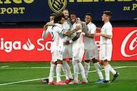 🚨 Real Madrid name starting XI for Sevilla clash