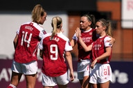 💥 WSL: Everton draw West Ham; Wins for Arsenal and Man Utd