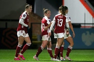 💥 WSL: Late drama in Second City derby; Arsenal ease to win