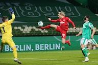 🇩🇪 Last-gasp Emil Forsberg goal sends RB Leipzig to DFB Pokal final