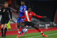 Ralph Hasenhüttl confident Mohammed Salisu coming into his own