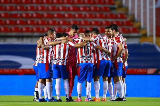 Amazon Prime announce release date for Chivas documentary   OneFootball
