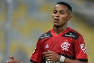 Huddersfield Town close to signing Lázaro, the jewel of Flamengo