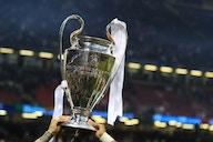 Uefa confirm new Champions League final venue