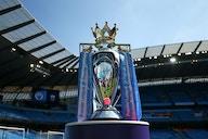 Manchester City win the 2020/21 Premier League title 🏆
