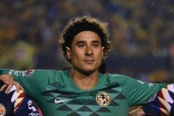 Guillermo Ochoa hails América for overcoming 'adversity'