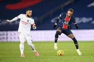 Neymar and Mbappé among Ligue 1 Player of the Season nominees