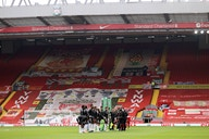 Liverpool to welcome fans back to Anfield for final PL game