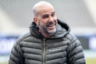 Lyon hire Peter Bosz as new manager