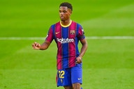 Barcelona confirm further knee surgery for Ansu Fati