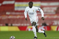 Ferland Mendy ruled out for the season with shin injury - reports