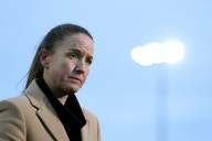 Casey Stoney resigns as Manchester United Women manager