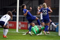 💥 Sam Kerr brace keeps Chelsea at top of WSL heading into final day