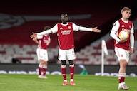 🏆 Emery dumps lacklustre Arsenal out; United through despite defeat