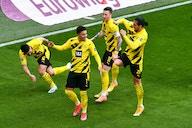 🇩🇪 Dortmund edge RB Leipzig to keep top four hopes alive