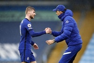 Chelsea and Arsenal name starting XIs for Premier League clash