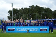 🏆 Chelsea win historic WSL title; Bristol drop; Golden Boot for Kerr