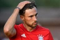 Report: Germany's Leon Goretzka in fitness battle ahead of Euro 2020