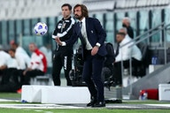 📣 Pirlo on Inter's Scudetto, building momentum and CL qualification