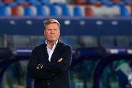 Ronald Koeman 'very happy' with Barcelona's win over Stuttgart