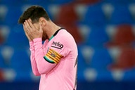 🇪🇸 Barcelona blow chance to go top with collapse at Levante