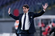 Inter announce appointment of Simone Inzaghi from Lazio