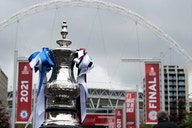 Chelsea and Leicester name their FA Cup final line-ups