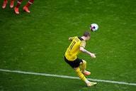 Marco Reus 'a little sad' after emotional day at Borussia Dortmund
