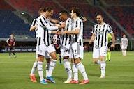 Juventus unveil new away kit for upcoming season