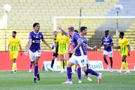 🇫🇷 Nantes remain in Ligue 1 despite losing at home to Toulouse