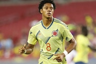 Yairo Moreno leaves Colombia squad with injury, Frank Fabra arrives
